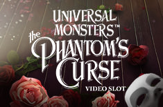 Universal Monsters: The Phantom&signup.html039;s Curse™